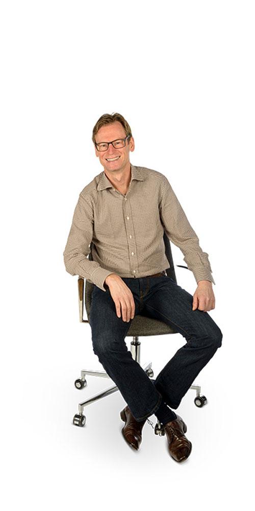 Stephan Kamer